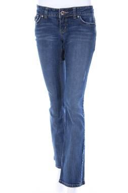 Дамски дънки Guess Jeans1