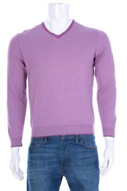 Мъжки пуловер Massimo Dutti1