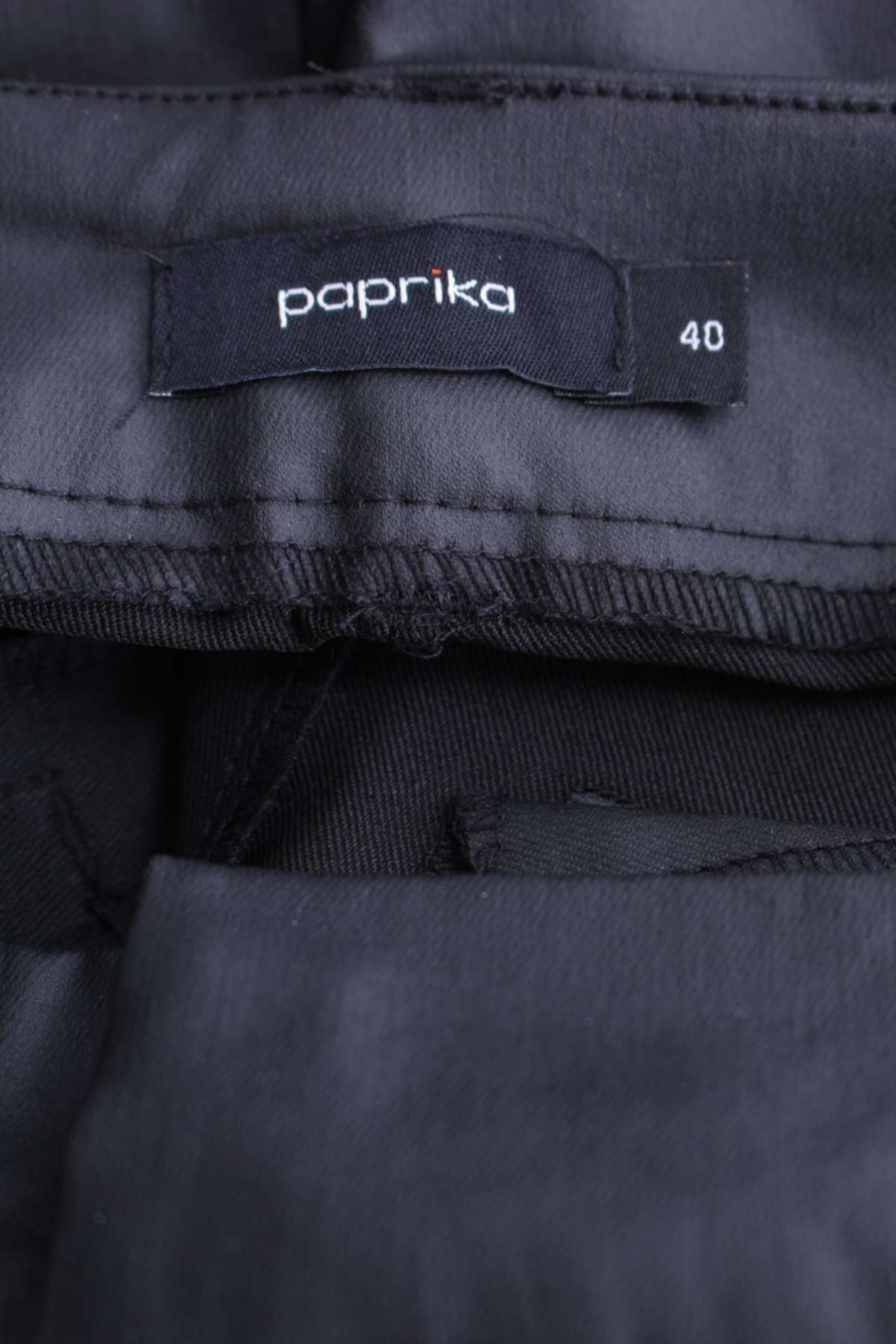 Дамски панталон Paprika3