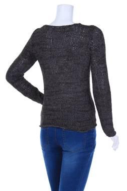 Дамски пуловер Flame1