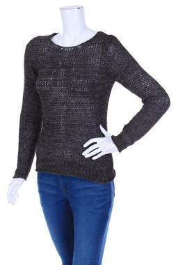Дамски пуловер Flame2