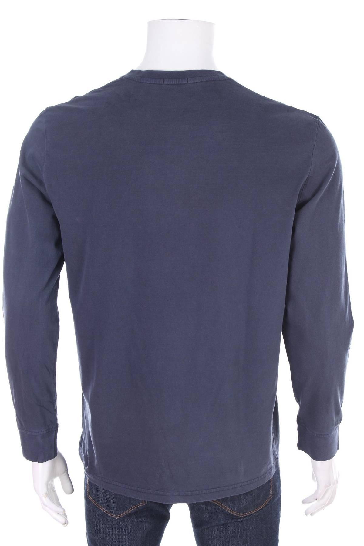 Мъжка блуза Tom Tailor2
