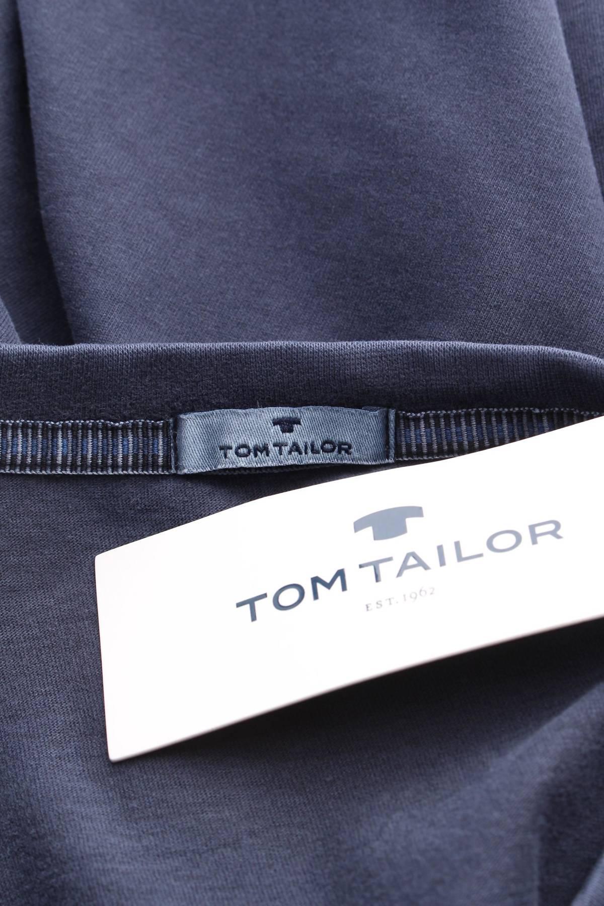 Мъжка блуза Tom Tailor3