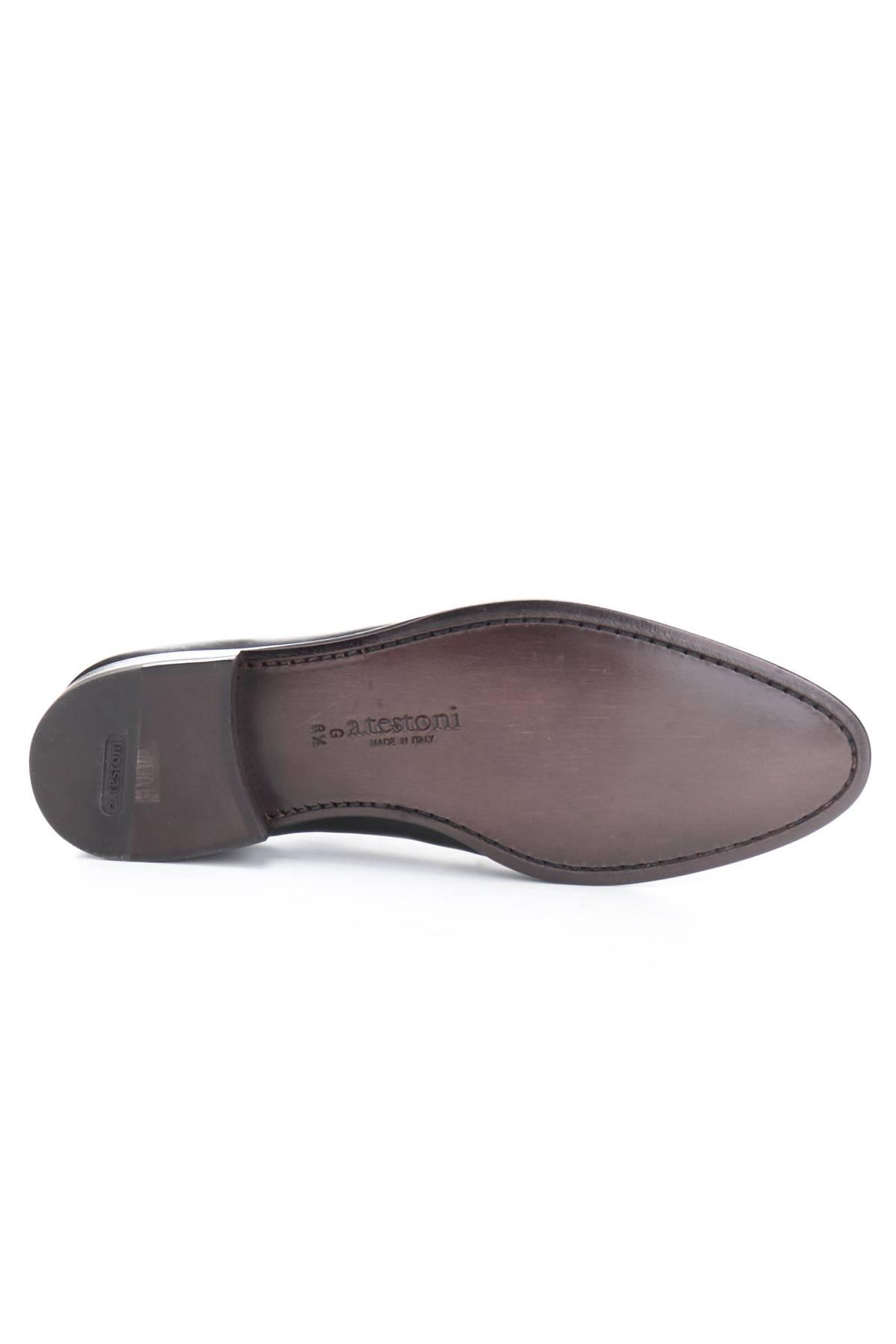 Мъжки обувки A.Testoni4