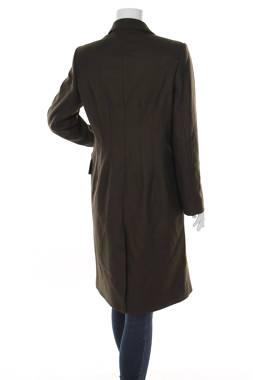 Дамско палто Mango2