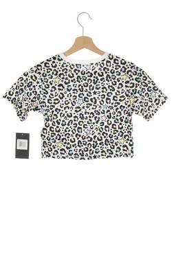 Детска тениска Converse x Chuck Taylor2