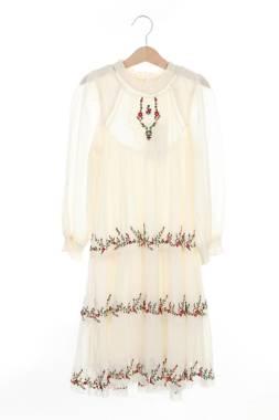Детска рокля Zara1