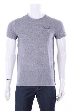 Мъжка тениска Jack & Jones1