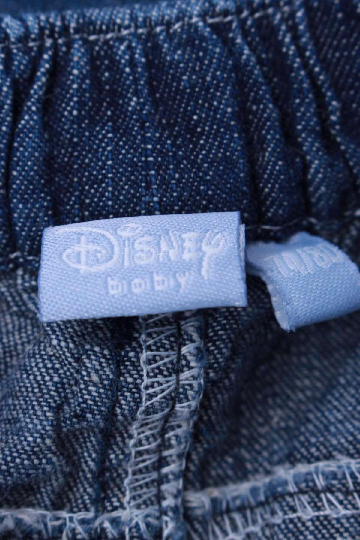 Детски дънки Disney Baby3