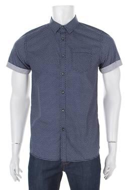 Мъжка риза Indigo1