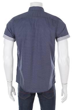 Мъжка риза Indigo2