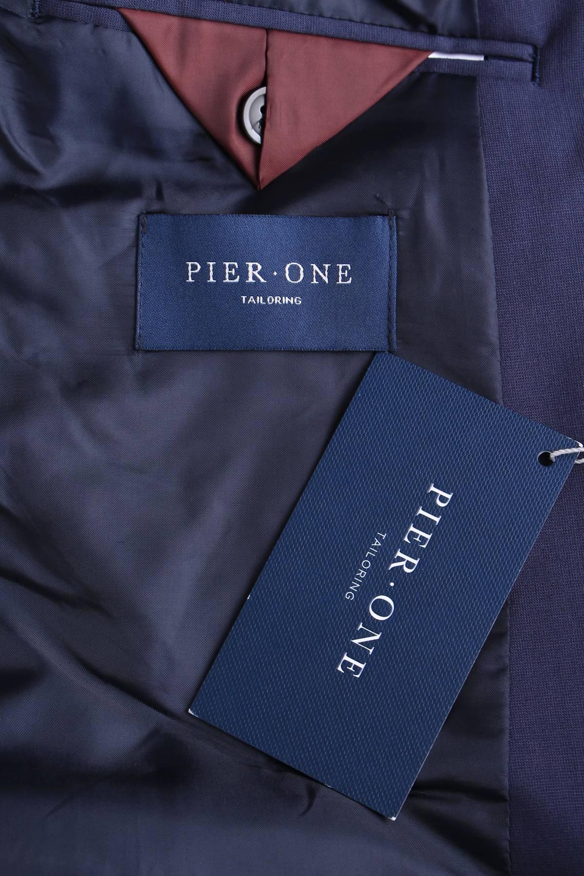Мъжко сако Pier One3