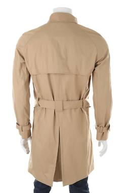 Мъжки шлифер De Fursac2