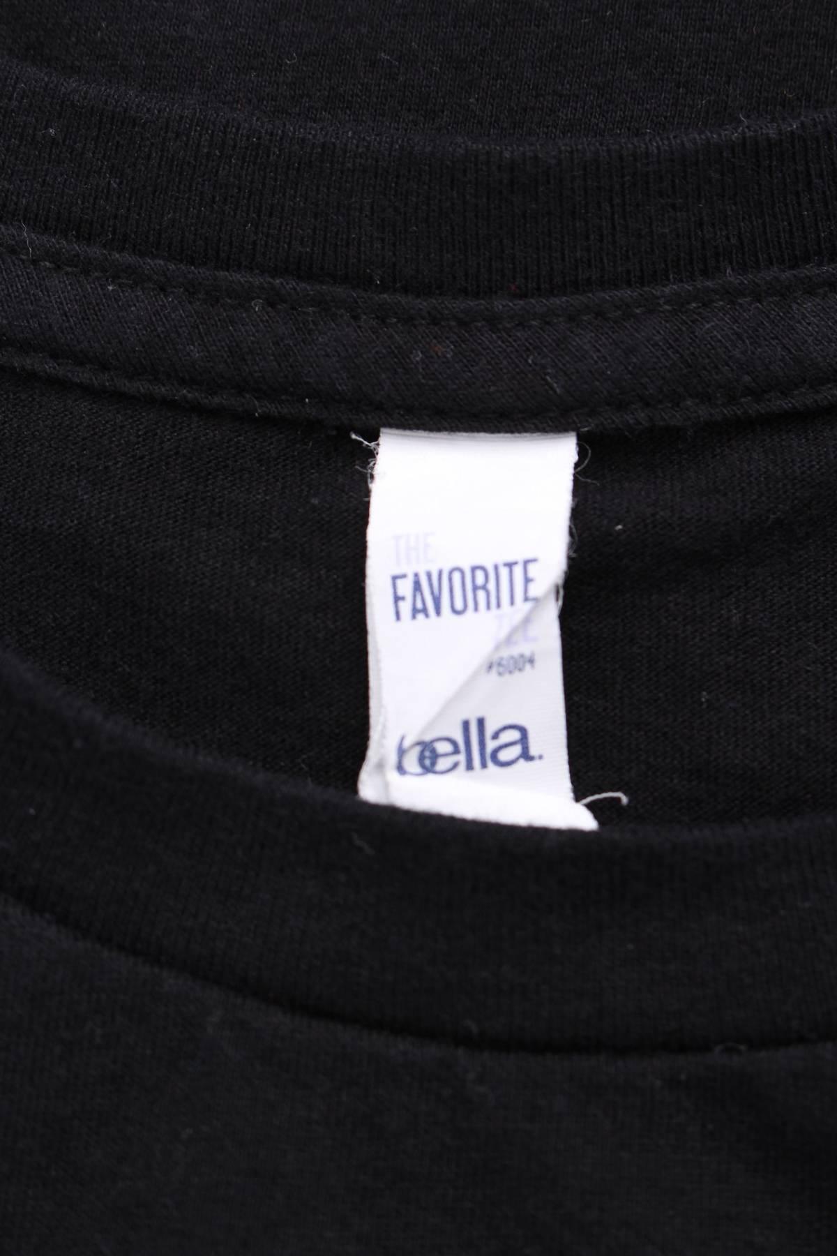 Детска тениска The Favourites3