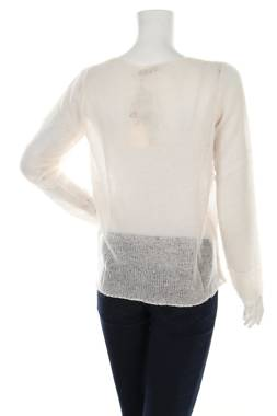 Дамски пуловер Cream2