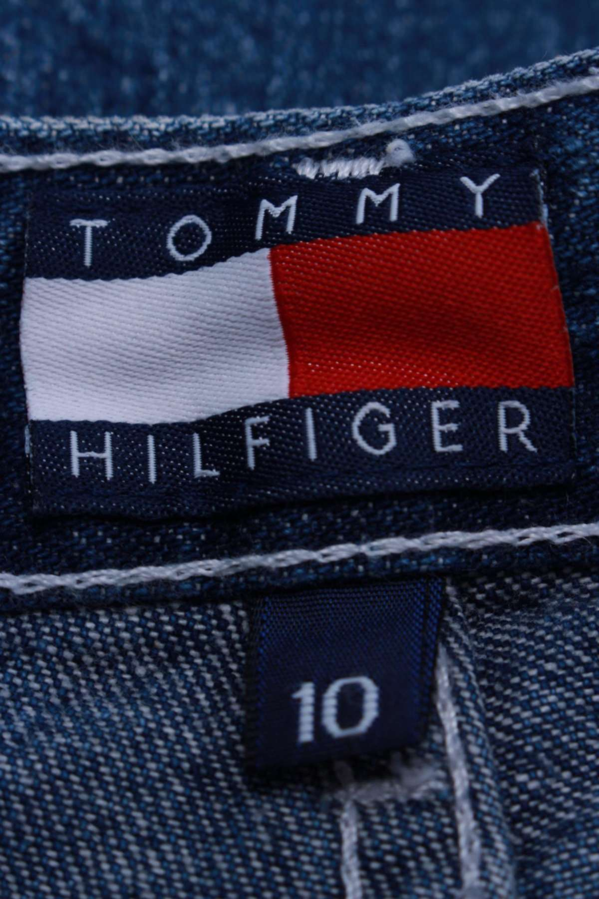 Детски къс панталон Tommy Hilfiger3