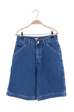 Детски къс панталон Tommy Hilfiger1