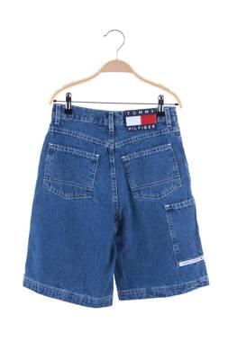Детски къс панталон Tommy Hilfiger2