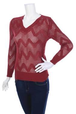 Дамски пуловер Fashion Magazine1