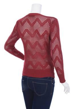 Дамски пуловер Fashion Magazine2