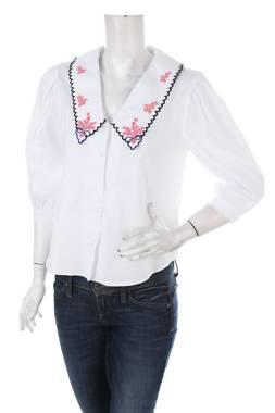 Дамска риза Trendyol1