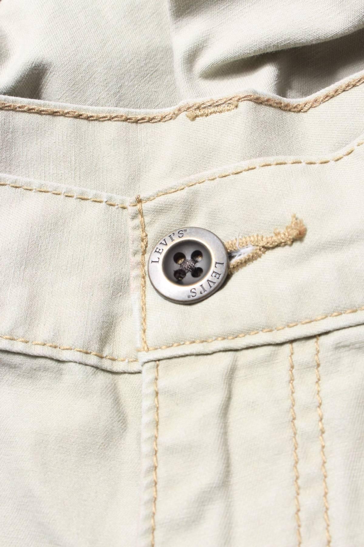 Мъжки къс панталон Levi's3