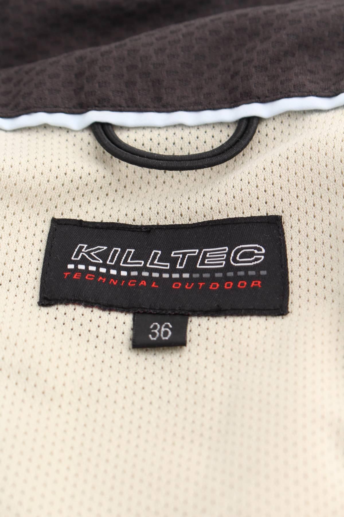 Дамско спортно яке Killtec5