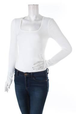 Дамска блуза-боди Boohoo1