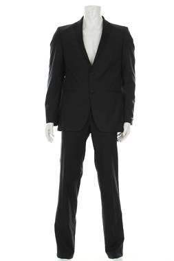 Мъжки костюм Lagerfeld1