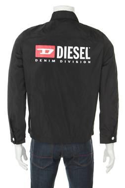 Мъжко яке Diesel2