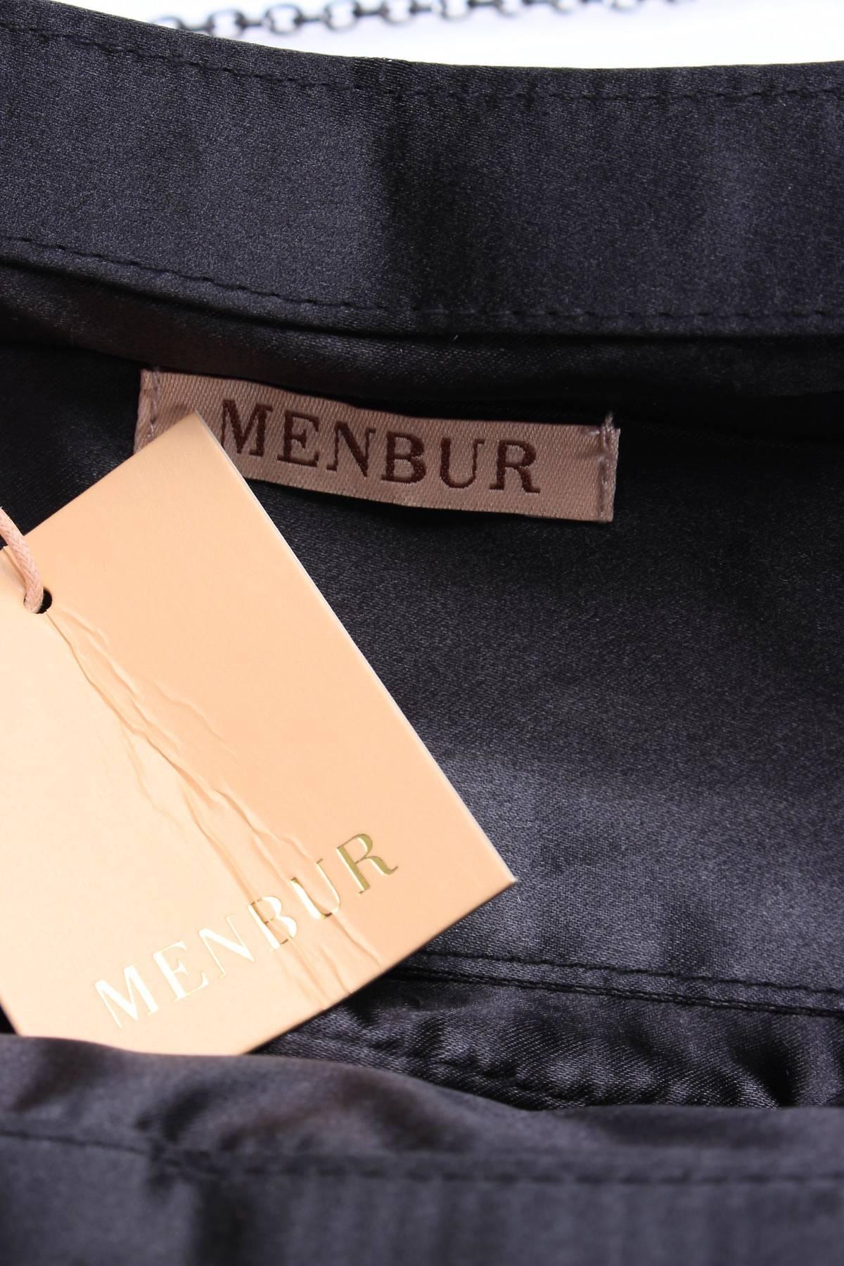Клъч Menbur5