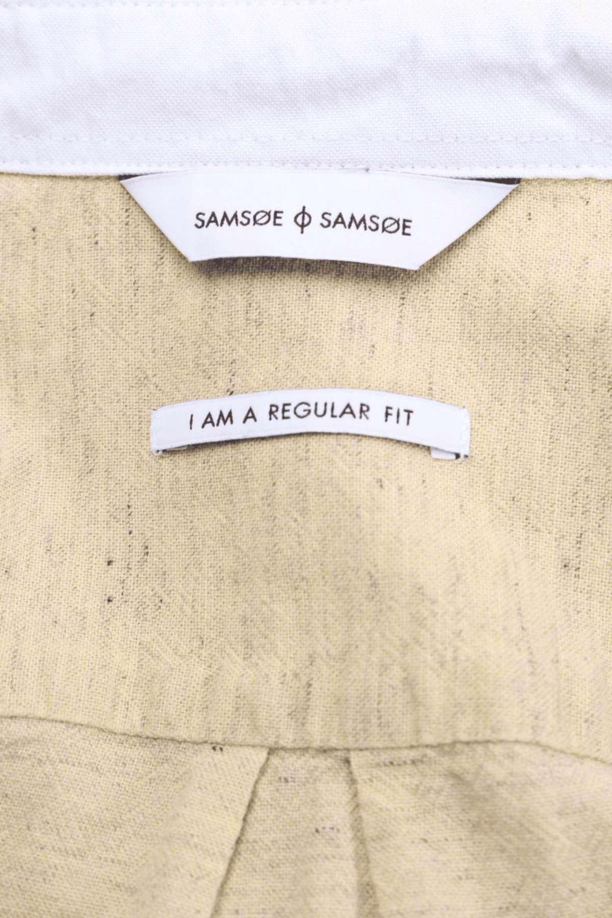 Мъжка риза Samsoe & Samsoe3