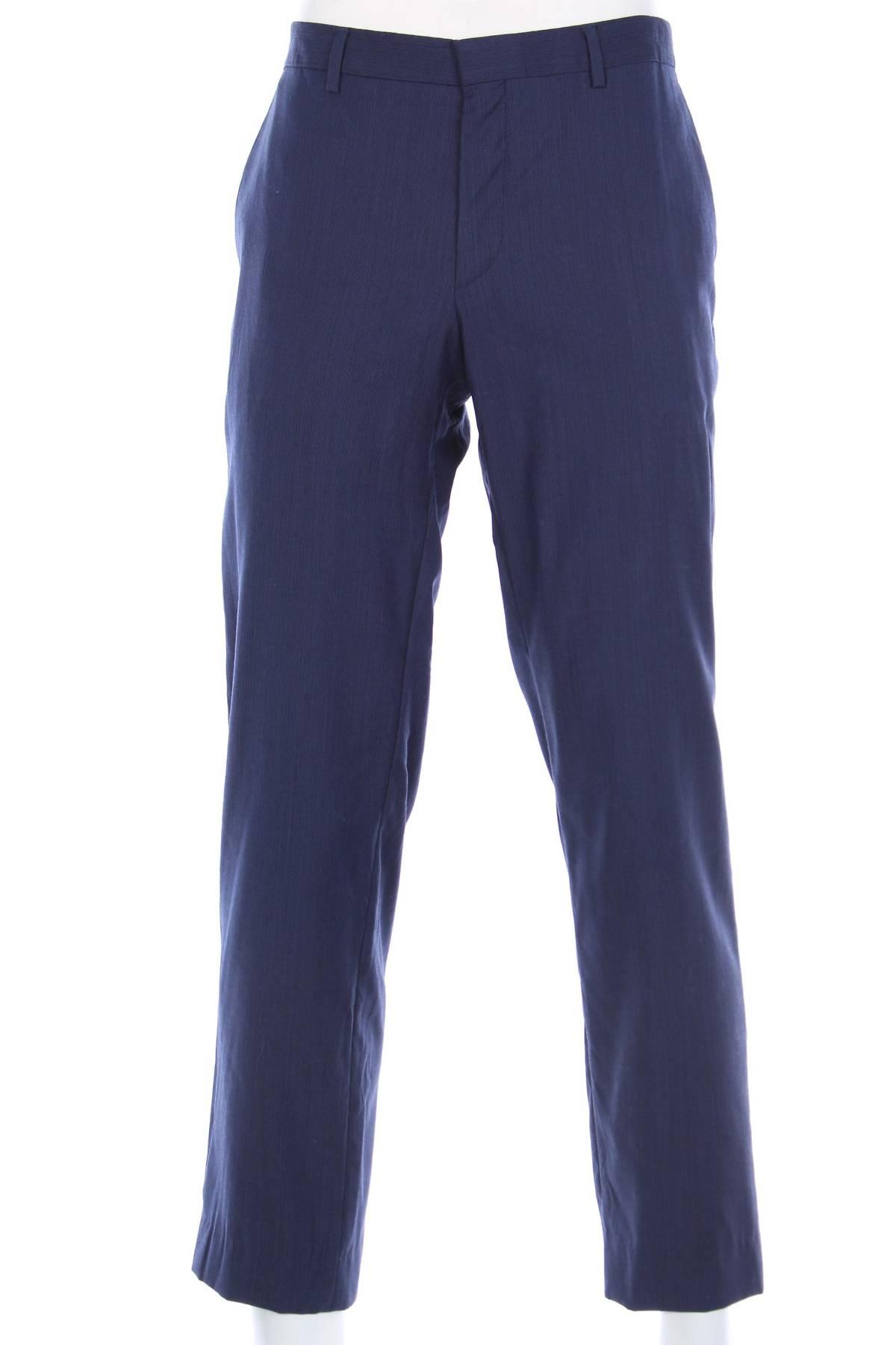 Мъжки панталон HUGO BOSS1