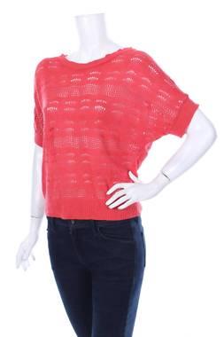 Дамски пуловер August silk1