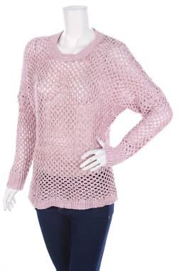 Дамски пуловер Free Quent1