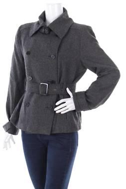 Дамско палто ZARA Basic1