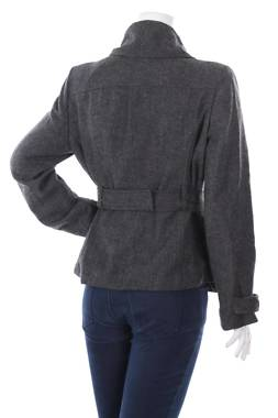 Дамско палто ZARA Basic2