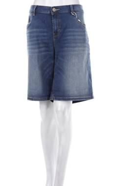 Дамски къси дънки Tom Tailor1