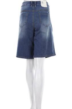 Дамски къси дънки Tom Tailor2