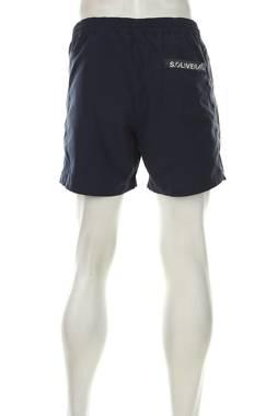Мъжки шорти за плуване S.Oliver2