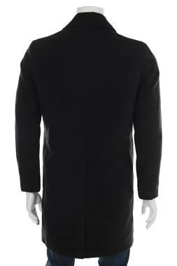 Мъжко палто Process Black2