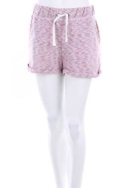 Дамски къс панталон Chiemsee1