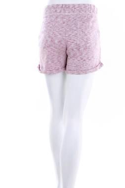 Дамски къс панталон Chiemsee2