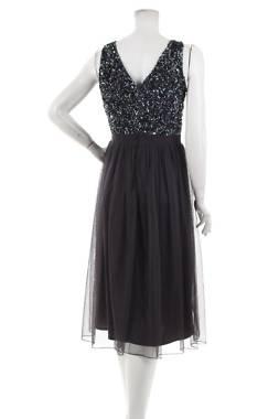 Официална рокля Sistaglam2