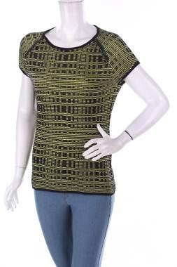 Дамски пуловер Eks1