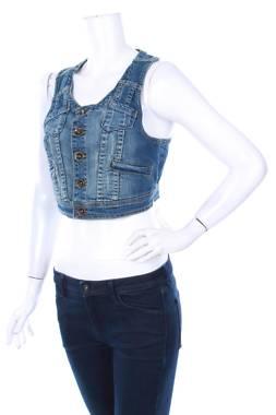 Дамски елек Pulz Jeans1