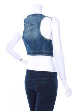 Дамски елек Pulz Jeans2