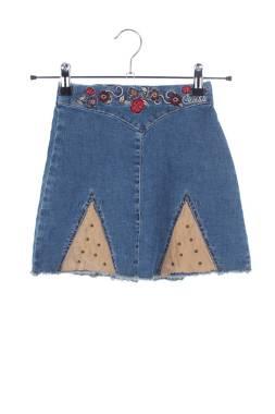 Детска пола Guess Jeans1