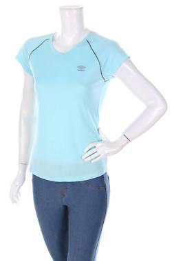 Дамска спортна тениска Umbro1