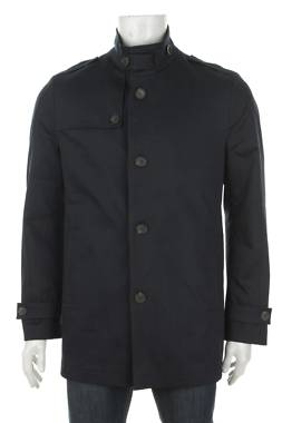 Мъжки шлифер Cinque1